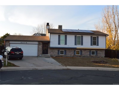 9375 Bellaire Street, Thornton, CO 80229 - MLS#: 5509782