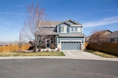 2531 E 136th Place, Thornton, CO 80602 - MLS#: 5509854