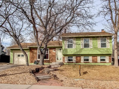 17426 E Arkansas Avenue, Aurora, CO 80017 - MLS#: 5510060