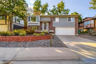 12837 W Arizona Place, Lakewood, CO 80228 - #: 5513345