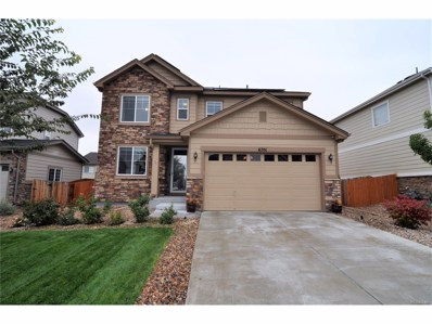 6701 S Kellerman Way, Aurora, CO 80016 - MLS#: 5514309
