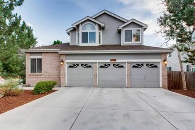11710 W 75th Drive, Arvada, CO 80005 - MLS#: 5514750