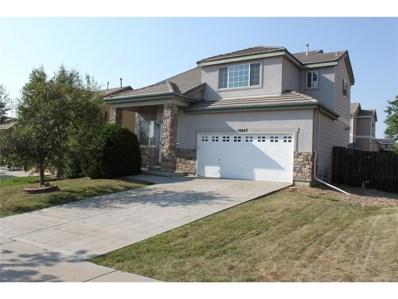 18667 E Vassar Drive, Aurora, CO 80013 - MLS#: 5516336