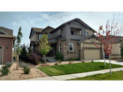 26946 E Irish Avenue, Aurora, CO 80016 - MLS#: 5516631