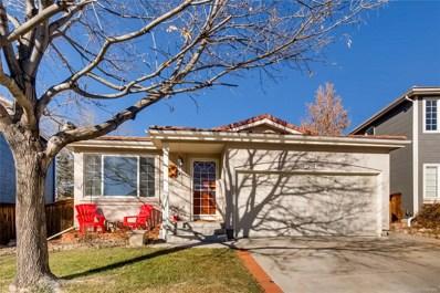 1255 Briarhollow Way, Highlands Ranch, CO 80129 - MLS#: 5517262
