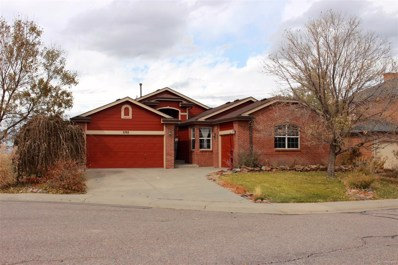 5703 Jasper Pointe Circle, Castle Pines, CO 80108 - #: 5517447