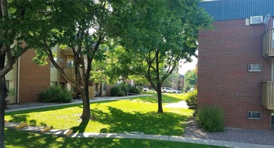 5995 W Hampden Avenue UNIT G13, Denver, CO 80227 - #: 5517879