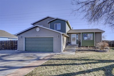 732 Beth Avenue, Fort Lupton, CO 80621 - MLS#: 5519611