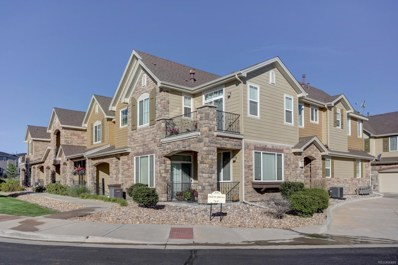 15243 W 65th Avenue UNIT C, Arvada, CO 80007 - #: 5519755