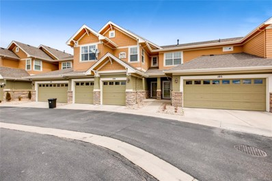 3651 S Perth Circle UNIT 104, Aurora, CO 80013 - #: 5521587