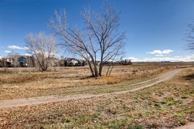 10536 Stonemeadow Drive, Parker, CO 80134 - MLS#: 5521788