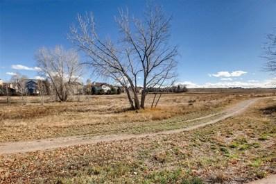 10536 Stonemeadow Drive, Parker, CO 80134 - #: 5521788