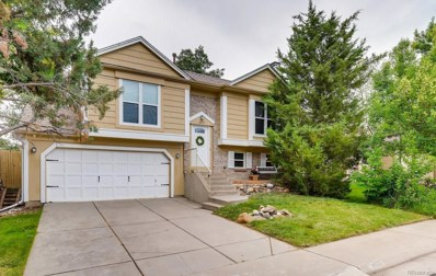 2877 S Halifax Street, Aurora, CO 80013 - #: 5522187