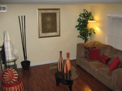 16869 E Amherst Avenue, Aurora, CO 80013 - MLS#: 5522303