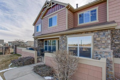 23404 E Dorado Place UNIT C, Aurora, CO 80016 - MLS#: 5522626