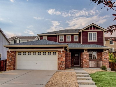 2482 S Ensenada Way, Aurora, CO 80013 - #: 5523507