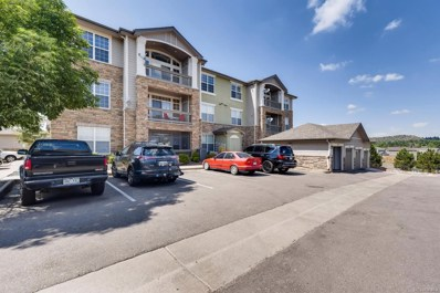 1575 Olympia Circle UNIT 203, Castle Rock, CO 80104 - #: 5523540