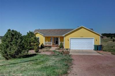 16280 Northcliff Place, Elbert, CO 80106 - MLS#: 5524506
