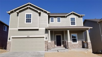 19474 Lindenmere Drive, Monument, CO 80132 - MLS#: 5525176
