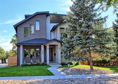 2540 Xavier Street, Denver, CO 80212 - MLS#: 5526028
