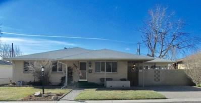 2220 W 82nd Place, Denver, CO 80221 - MLS#: 5526474