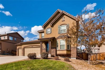 8308 El Jebel Loop, Castle Rock, CO 80108 - MLS#: 5526876