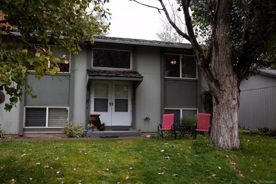 18267 W 58th Drive, Golden, CO 80403 - #: 5527058