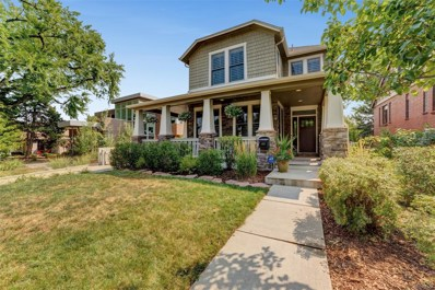650 Ivanhoe Street, Denver, CO 80220 - MLS#: 5528198