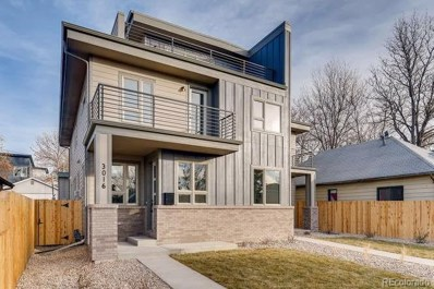 3016 S Lincoln, Englewood, CO 80113 - #: 5528302