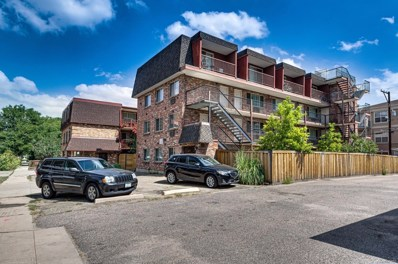 30 N Emerson Street UNIT 102, Denver, CO 80218 - #: 5528986
