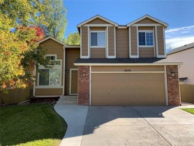 17638 Hoyt Place, Parker, CO 80134 - MLS#: 5529090