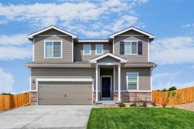 4167 E 95th Drive, Thornton, CO 80229 - MLS#: 5529385