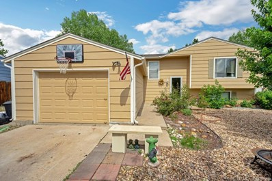 922 Park View Street, Castle Rock, CO 80104 - MLS#: 5532042