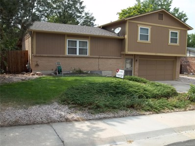 6753 Coors Street, Arvada, CO 80004 - #: 5532763