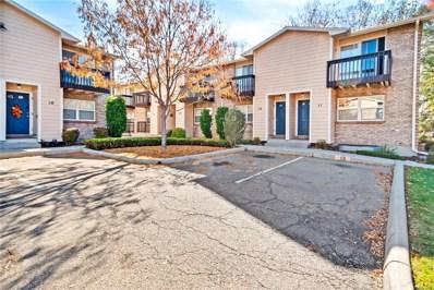 1346 Sunset Street UNIT 13, Longmont, CO 80501 - #: 5533942
