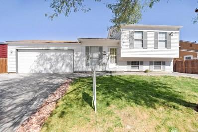 20757 E Coolidge Place, Aurora, CO 80011 - MLS#: 5534036