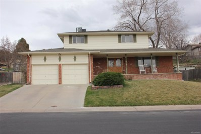 6966 Dudley Drive, Arvada, CO 80004 - #: 5534608