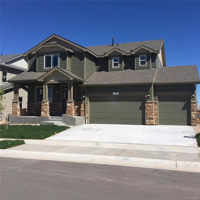 5453 Snapdragon Court, Brighton, CO 80601 - MLS#: 5534737