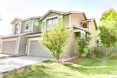 5392 S Picadilly Court, Aurora, CO 80015 - #: 5534941