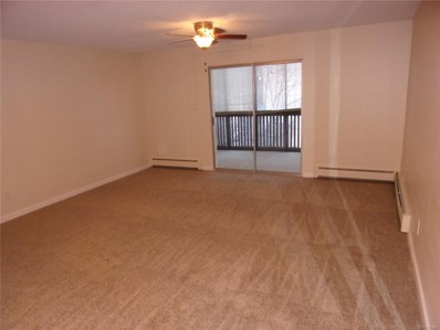 6940 E Girard Avenue UNIT 302, Denver, CO 80224 - MLS#: 5535540