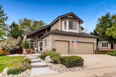 9365 Erminedale Drive, Lone Tree, CO 80124 - MLS#: 5535899