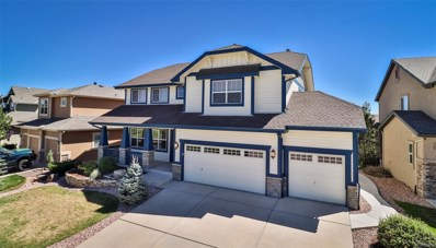 5537 Prima Lane, Colorado Springs, CO 80924 - MLS#: 5536319