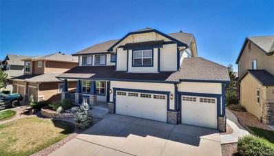 5537 Prima Lane, Colorado Springs, CO 80924 - MLS#: 5536319