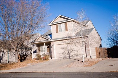 5624 Hudson Circle, Thornton, CO 80241 - MLS#: 5538354