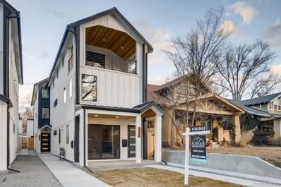 2136 S Josephine Street, Denver, CO 80210 - #: 5539438