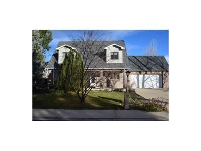 2106 Westlake Drive, Longmont, CO 80503 - MLS#: 5540119