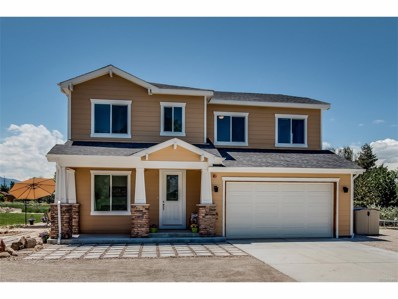 7545 Eggleston Drive, Boulder, CO 80303 - MLS#: 5540589