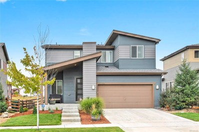 10796 Truckee Circle, Commerce City, CO 80022 - MLS#: 5541292