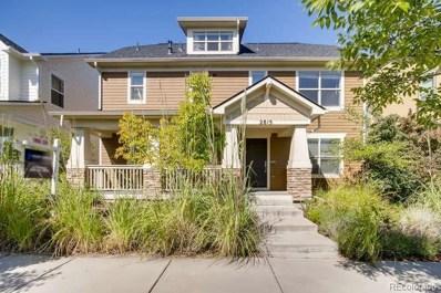 2815 Geneva Street, Denver, CO 80238 - #: 5541322