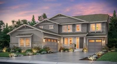 23139 E Narrowleaf Drive, Aurora, CO 80016 - MLS#: 5541386
